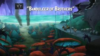 Watch Slugterra Season 3 Episode 11 - Bandoleer of Brother... Online