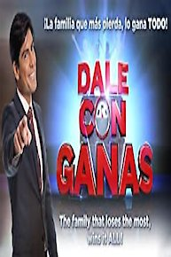 Dale Con Ganas