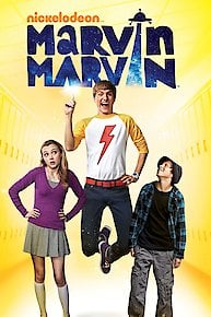 Watch Marvin, Marvin Online - Full Episodes of Season 2 to ...
