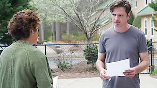 Watch Rectify Season 3 Episode 4 - Girl Jesus Online