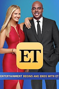 Watch Entertainment Tonight Online - Full Episodes of ...