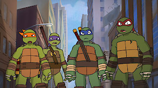 Watch Teenage Mutant Ninja Turtles (2012) Season 4 Episode 10 - Trans-dimensional Tu... Online