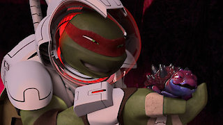 Watch Teenage Mutant Ninja Turtles (2012) Season 4 Episode 13 - The Ever-Burning Fir... Online