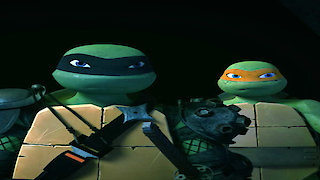 Watch Teenage Mutant Ninja Turtles (2012) Season 4 Episode 16 - Broken Foot Online