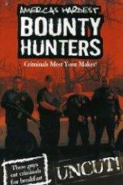America's Hardest Bounty Hunters
