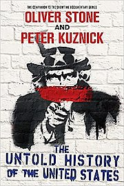 Oliver Stone's Secret History of America