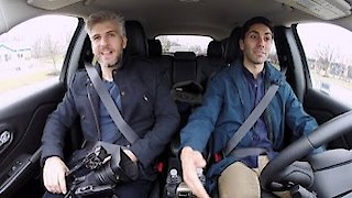 Watch Catfish: The TV Show Season 5 Episode 12 - Vince & Alyssa Online