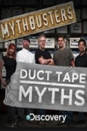 MythBusters, Duct Tape Myths