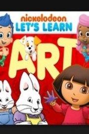 Let's Learn: Art