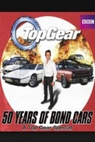 Fifty Years of Bond Cars: A Top Gear Special With Richard Hammond