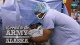Watch Married to the Army: Alaska Season  - Welcome Baby Olivia! | Married to the Army | Oprah Winfrey Network Online