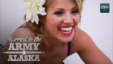Watch Married to the Army: Alaska Season  - Deleted Scenes: Sara the Pinup Girl | Married to the Army | Oprah Winfrey Network Online