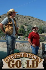 Ghost Town Gold