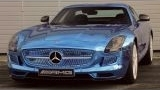 Watch Motor Trend Video - 2014 Mercedes-Benz SLS AMG: Back in Black and Electric! - Ignition Episode 61 Online