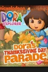 Dora the Explorer, Dora's Thanksgiving Day Parade