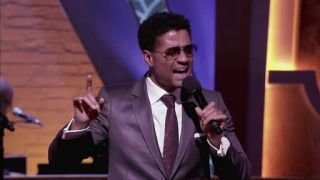 Watch Apollo Live Season 1 Episode 5 - Eric Benet Online