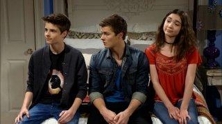 Watch Girl Meets World Season 105 Episode 4 - Girl Meets Permanent... Online
