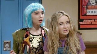 Watch Girl Meets World Season 105 Episode 3 - Girl Meets Jexica Online