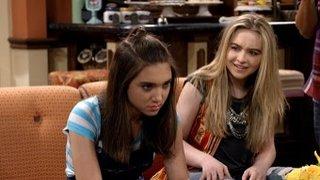 Watch Girl Meets World Season 105 Episode 11 - Girl Meets Sassy Hal... Online