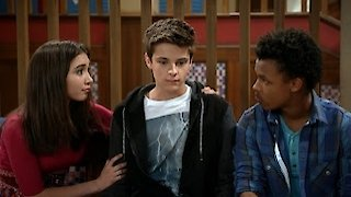 Watch Girl Meets World Season 3 Episode 13 - Girl Meets the Great... Online