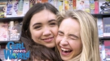 Watch Girl Meets World - Season 3 Theme Song | Girl Meets World | Disney Channel Online