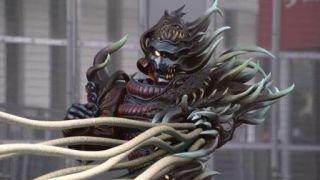 Watch Power Rangers Super Samurai Season 1 Episode 17 - The Great Duel Online