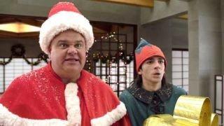 Watch Power Rangers Super Samurai Season 1 Episode 22 - Stuck on Christmas Online