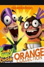 Fanboy & Chum Chum, Orange Collection