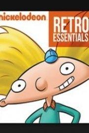 Hey Arnold!, Retro Essentials