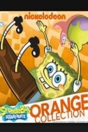 Spongebob SquarePants, Orange Collection