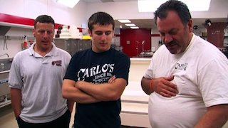 Cake Boss Season 7 Episode 14