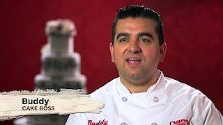 Watch Cake Boss Season 11 Episode 15 - Best Buds and Baseba... Online