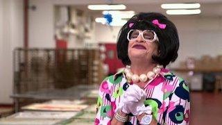 Watch Cake Boss Season 11 Episode 17 - Miss Richfield, Matr... Online