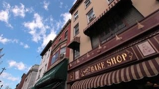 Watch Cake Boss Season 12 Episode 8 - Spies, Splashes and ... Online