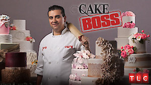 Watch Cake Boss Season 11 Episode 16 - Crabs, Communion and... Online