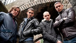 Watch Love/Hate Season 3 Episode 6 - Episode 0006 Online