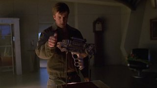 Watch Firefly Season 1 Episode 11 - Trash Online