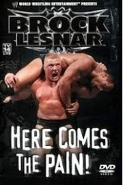 WWE Brock Lesnar: Here Comes the Pain! (Collector's Edition)