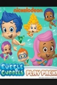 Bubble Guppies, Play Pack