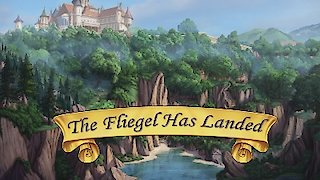 Watch Sofia the First Season 3 Episode 6 - The Fliegel Has Land... Online