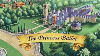 Watch Sofia the First Season 3 Episode 7 - The Princess Ballet Online