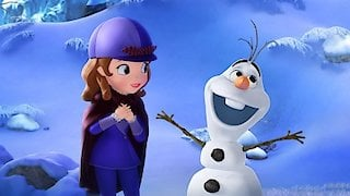 Watch Sofia the First Season 3 Episode 12 - The Secret Library: ... Online