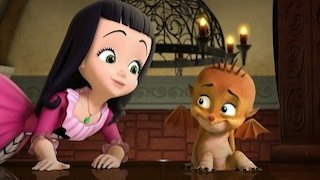 Watch Sofia the First Season 3 Episode 14 - Bad Little Dragon Online