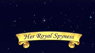 Watch Sofia the First Season 3 Episode 16 - Her Royal Spyness Online