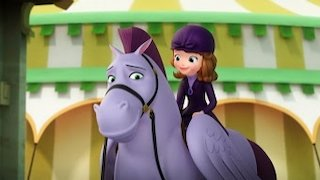 Watch Sofia the First Season 3 Episode 17 - Best in Air Show Online