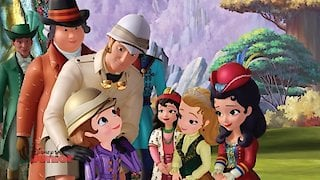 Watch Sofia the First Season 3 Episode 18 - Dads and Daughters D... Online