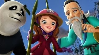 Watch Sofia the First Season 3 Episode 20 - The Bamboo Kite Online