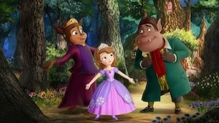Watch Sofia the First Season 3 Episode 21 - Beauty Is the Beast Online