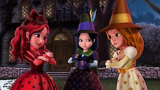 Watch Sofia the First Season 3 Episode 22 - Cauldronation Day Online