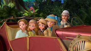 Watch Sofia the First Season 3 Episode 24 - Royal Vacation Online
